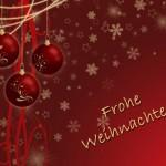 Weihnachten Ofw